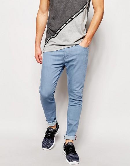 مدل شلوار جین مردانه ۲۰۱۵
