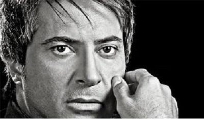 صحبت های جنجالی امیر کریمی / خواننده پاپ ایرانی