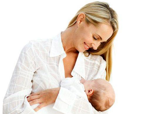 خواص بی نظیر شیر مادر برای نوزاد