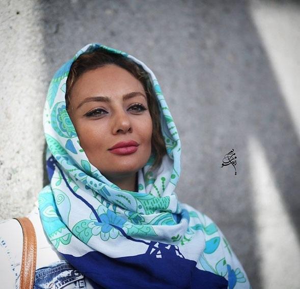 جدیدترین عکس های یکتا ناصر مرداد ۹۴