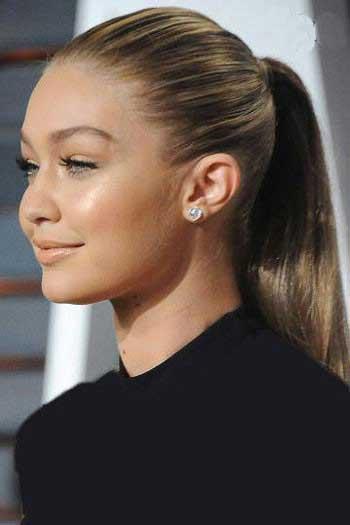 جذاب ترین مدل مو ویژه خانم های باکلاس