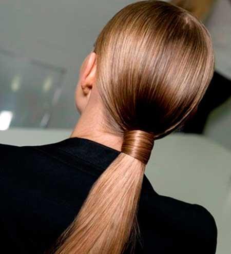 مدل مو بسیار زیبا ویژه نوعروسان