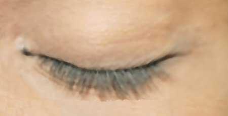 آموزش آرایش چشم به سبک پاکستانی