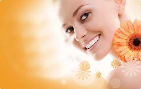درخشان شدن پوست با این راهکارها