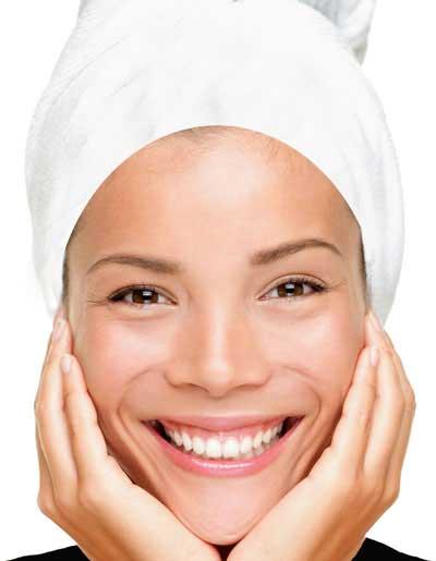 محافظت از پوست با این روش ها ....
