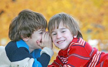 زمان آغاز رفتارهای جنسی در کودکان