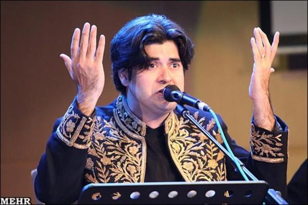 علت لغو کنسرت سالار عقیلی