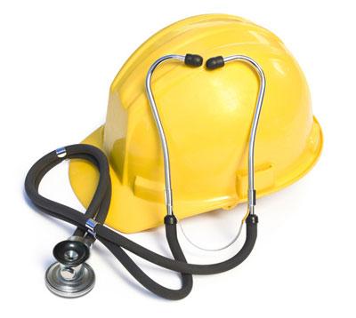 بیماری های مرتبط با شغل شما