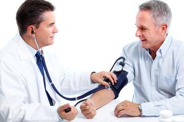 پیشگیری از بالا رفتن فشار خون