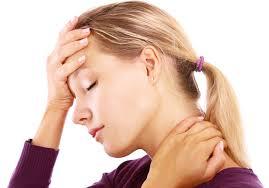 سردرد عامل اصلی تومور مغزی