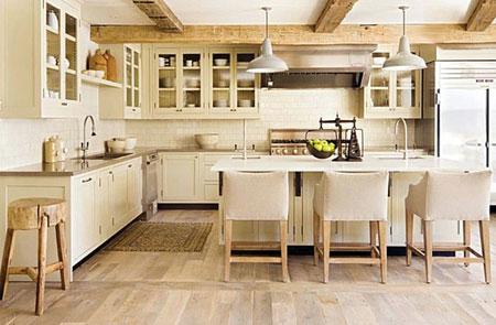 چگونه آشپزخانه ای شیک و مدرن داشته باشیم؟