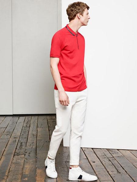 مدل لباس تابستانی جدید و جذاب مردانه