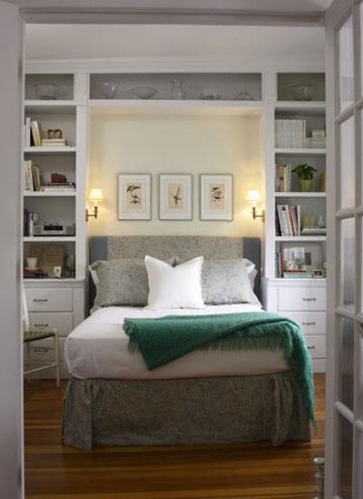 با این روش ها اتاق خوابی شیک داشته باشید!!!