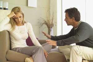 چگونه حسن های همسر مان را دریابیم؟