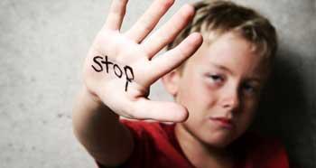 پیشگیری از فحاشی کودکان
