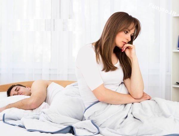 چگونگی انتقاد از همسر در رابطه با رابطه جنسی
