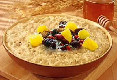دستور تهیه کاسه صبحانه