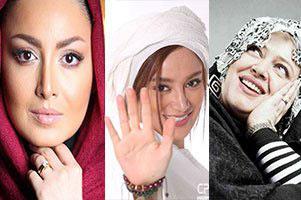 واکنش عجیب بازیگران زن ایرانی به توافق هسته ای