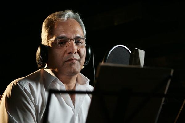 حضور افتخاری مهران مدیری در مستند ناصر حجازی