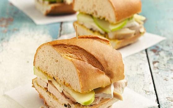 دستور تهیه ساندویچ مرغ (مخصوص پیک نیک)