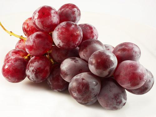 جلوگیری از سرطان روده با انگور قرمز