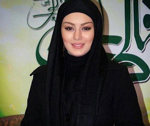 سحر قریشی ملکه سلفی های ایران! + عکس