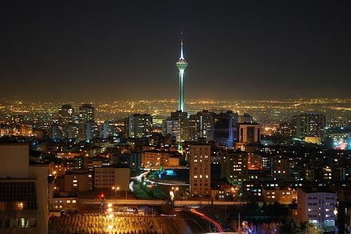 نظر عجیـب شهردار آنتالیا در مورد تهران