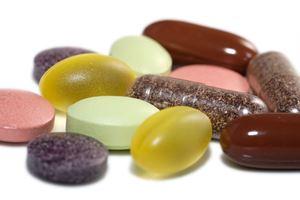قرص های ویتامین ویژه سنین مختلف
