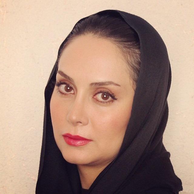 عکس های جدید مریم خدارحمی تابستان ۹۴