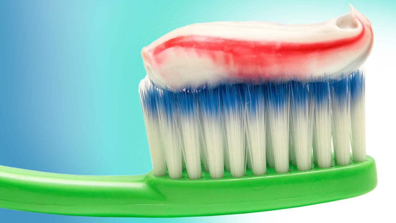 تسکین دندان درد با این روش ها ...