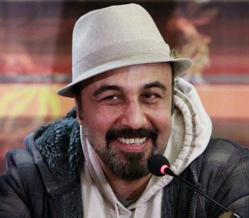 رضا عطاران یک پسر شهرستانی با آرزوی بازیگر شدن بود!