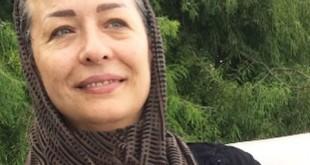 عکس / مادر ملیکا شریفی نیا