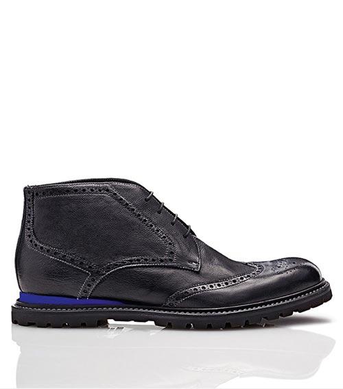شیک ترین مدل کفش مردانه آلمانی برند joop