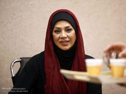 نشست خبری بازیگران سریال تنهایی لیلا / عکس