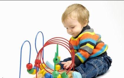 بازی کردن کودکان چه تاثیری در رشد آن ها دارد؟