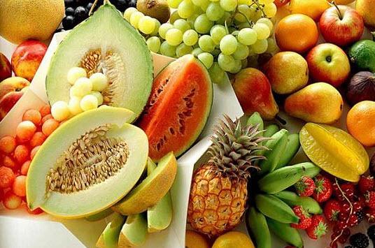 خصوصیات غذاهای مدیترانه ای