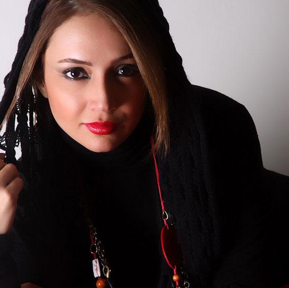 شبنم قلی خانی: بخاطر همسرم در استرالیا زندگی می کنم!