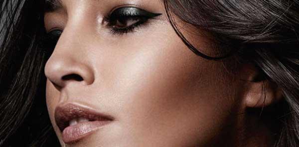 آموزش آرایش مخصوص پوست های تیره