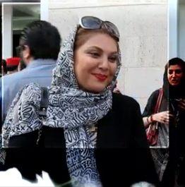 خبر ازدواج ستاره اسکندری از زبان خواهرش / دانلود