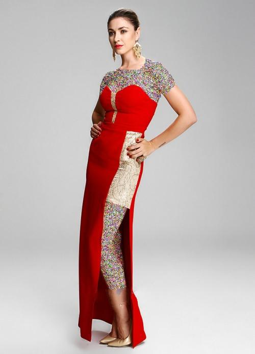 مدل های جدید لباس مجلسی زنانه (سری دوم)