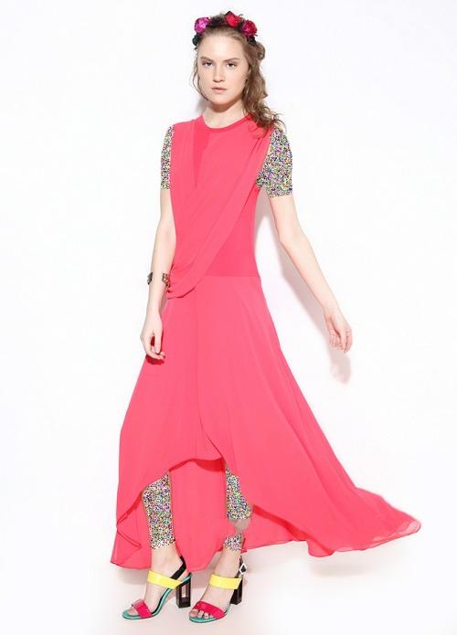 مدل های جدید لباس مجلسی زنانه (سری اول)