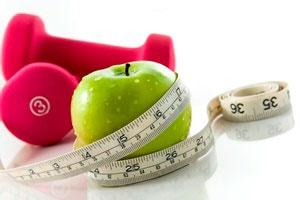 ساده ترین روش های برای جلوگیری از اضافه وزن