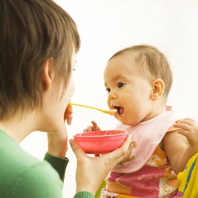 چگونه حساسیت غذایی کودکان را درمان کنیم؟
