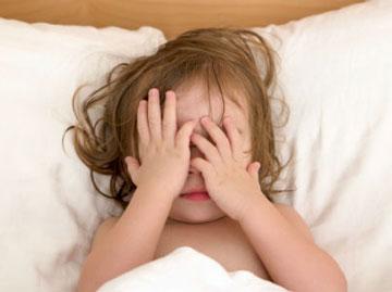 کمک به کودکان دچار اختلال استرس