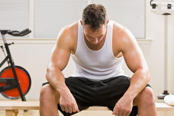 روش هایی برای ریکاوری بدن بعد از ورزش