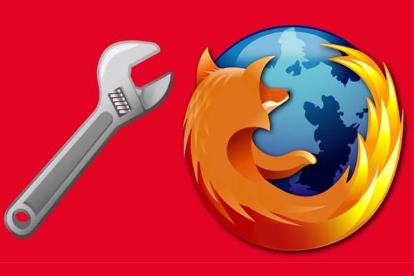 خبر فوری در مورد فایرفاکس : فورا فایرفاکس  را آپدیت کنید!