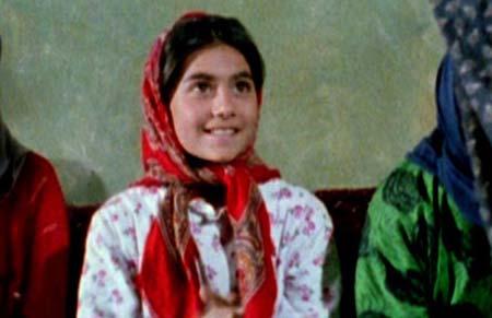 عکس های قدیمی از کودکی بازیگران جوان امروز