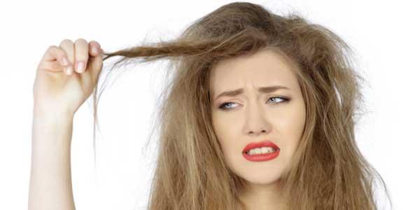 سریع ترین روش ها برای صاف کردن مو
