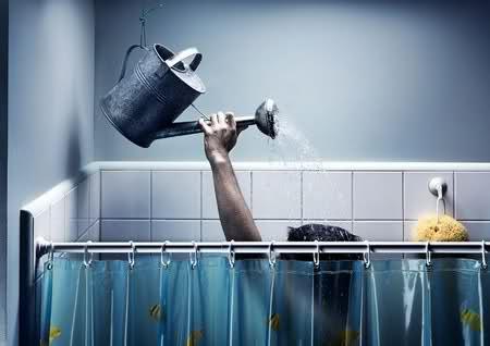 لزوم انجام این کارها در حمام