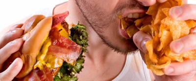 چگونه اعتیاد غذایی را درمان کنیم؟